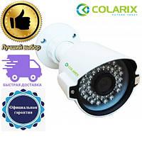 IP камера охранного видеонаблюдения COLARIX CAM-IOF-020 1Мп, f2.8мм.