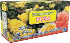 Удобрение Новоферт  Розы 250 г
