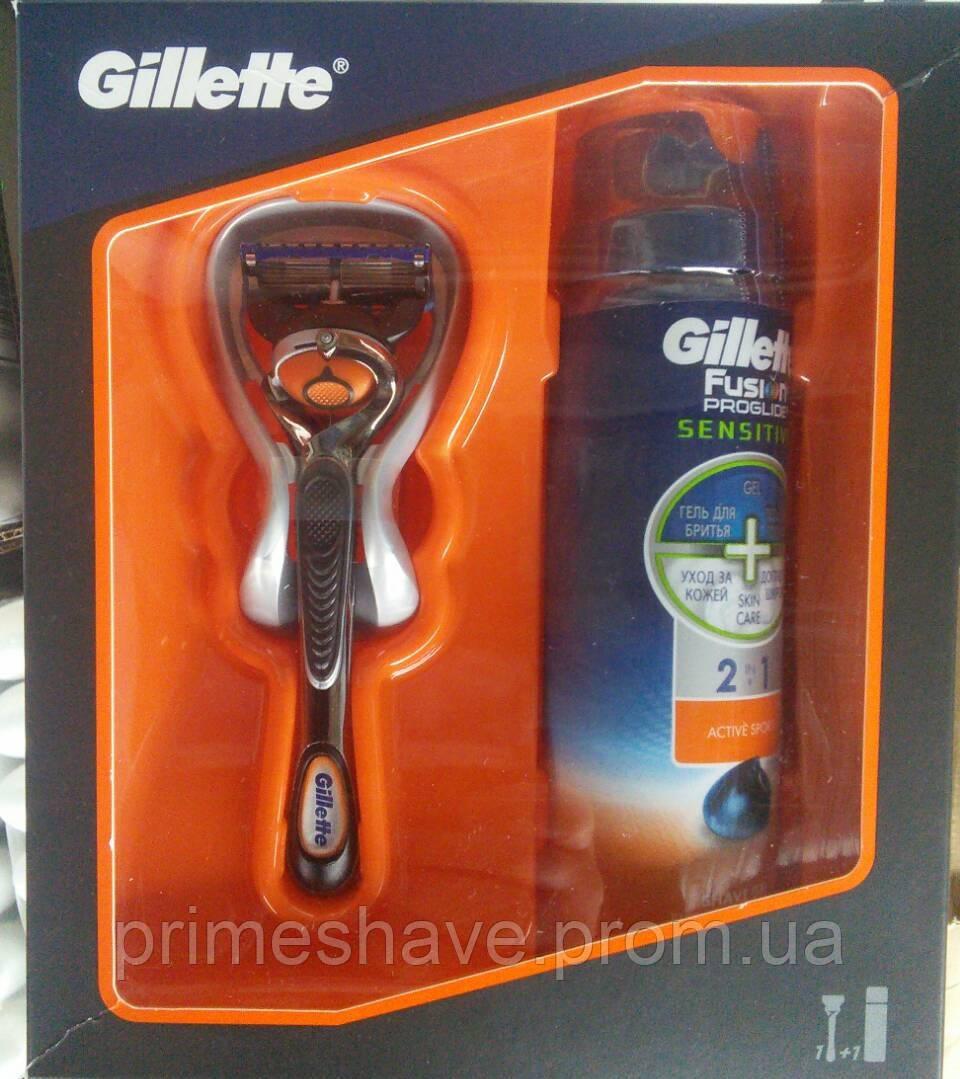 Gillette Fusion Proglide Manual Razor Flexball Technology