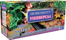 Удобрение Новоферт  Универсал 250 г