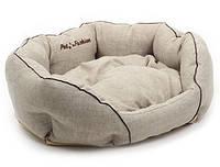Лежак для собаки Природа Кантри 1 (50*40*20)