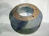 Барабан тормозной ТАТА ЭТАЛОН IVAN ЕВРО 2 (под ступицу 163мм) (ДК) (264142103709 ), фото 2