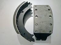 Колодка тормозная ТАТА ЭТАЛОН (накладка R2) (GO) (264342100110 R2 (GO))