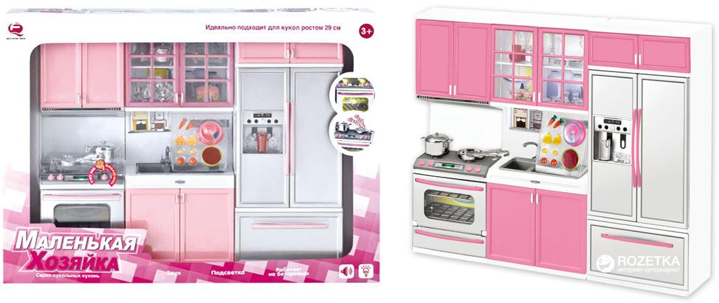 """Кухня для кукол """"Моя Маленькая Хозяйка"""""""