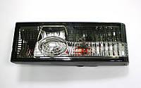 Фары задние на ВАЗ 2109 Освар серые хрусталь