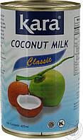 Молоко кокосовое Kara 17%