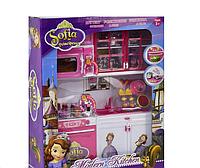 """Кухня для кукол """"Маленькая хозяйка"""" Sofia La Principessa"""