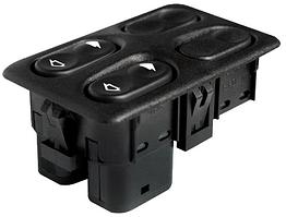 Блок кнопок стеклоподъемника 2110,2111,2112 на 2 кнопки