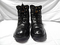 Мужские  зимние ботинки Big Jack р. 44 кожа 001