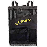 Сумка-рюкзак Ultra Mesh Backpack Black/Black