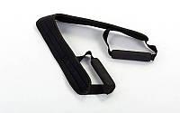 Ручка для тяги мягкая (PL, р-р 70х35 см), фото 1