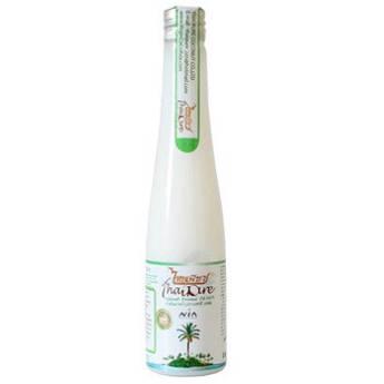 Кокосовое масло холодного отжима Thai Pure 100 мл