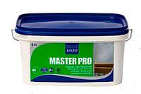 Клей Kiilto Master Pro - для стеклохолста и тяжелых обоев