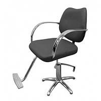 Кресло парикмахерское BM 68190 Black