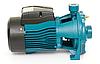 Насос центробежный поверхностный многоступенчатый Leo для воды 3.0кВт Hmax62м Qmax250л/мин, фото 7