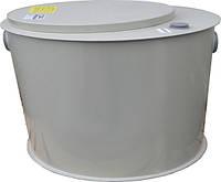Жироуловитель цеховой СЖК 2-0,1 0,1м3/ч (550х450) 50мм патрубок