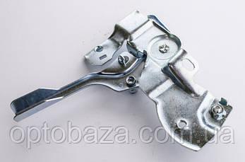 Рычаг оборотов (без пружин) для бензиновых мотоблоков 6 л.с., фото 2