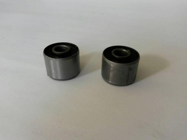 Сайлентблок HONDA TACT AF-16 внутренний диаметр 10мм, фото 2