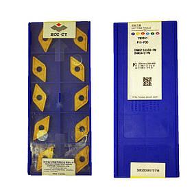 Пластина ZCC-CT DNMG 150608-PM YBC251