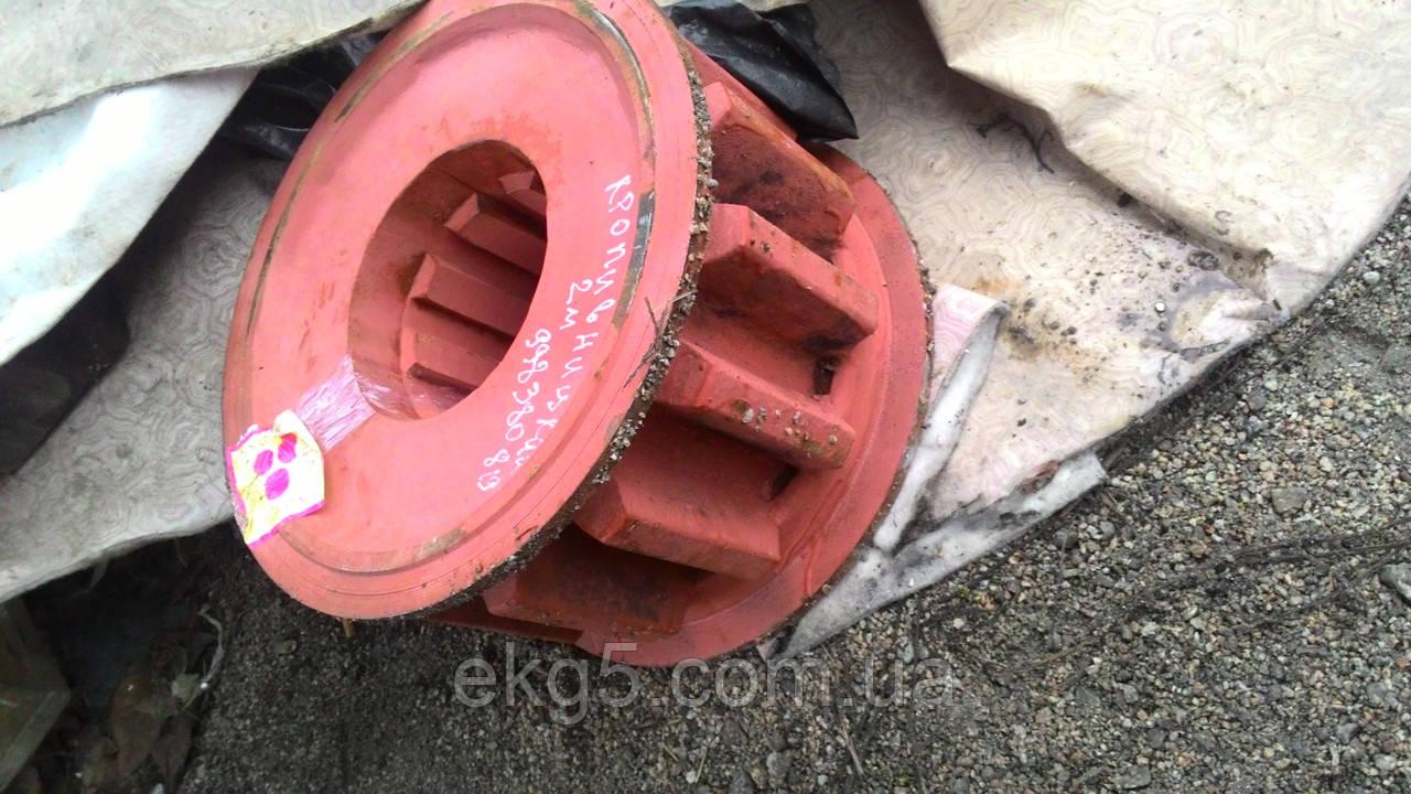Шестерня кремальерная 313-3А-6А  Э-2503