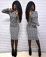 Костюм (кофта и юбка) женский норма ВТ530