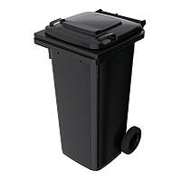 Баки для вывоза мусора 240 л iPlast