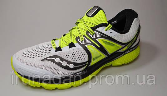 Мужские беговые кроссовки Saucony Triumph ISO 3