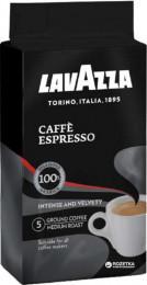 Кофе молотый Lavazza Espresso 100% Arabica 250 гр