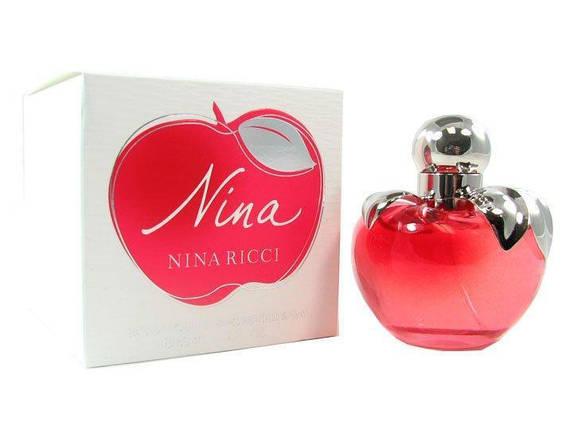 Nina Ricci (красное яблоко) 80 ml (2), фото 2
