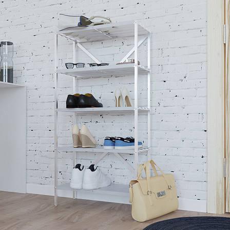 Подставка для Обуви Aluint Arno 105, фото 2