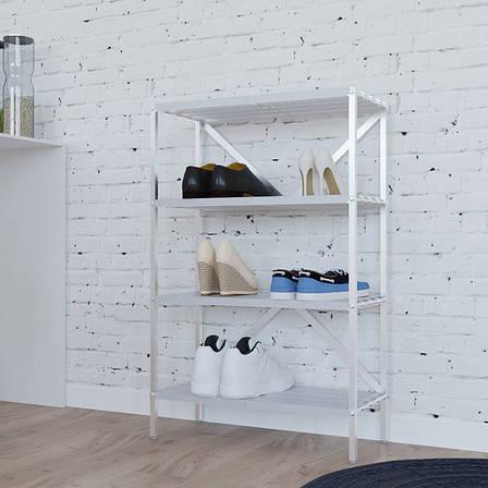 Полка для обуви Aluint Arno AR 103, фото 2