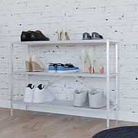 Полка для обуви Aluint Arno AR 102