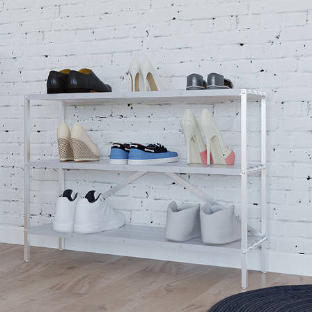 Подставка для Обуви Aluint Arno 102, фото 2