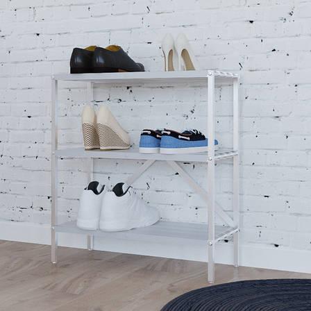 Подставка для Обуви Aluint Arno 101, фото 2