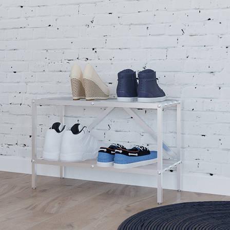 Полка для обуви Aluint Arno AR 100, фото 2