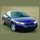 FORD COUGAR (1998-2002)