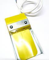 Датчик-лопатка уровня заполнения емкости кормом (для птичника)