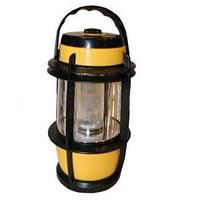 Кемпінговий ліхтар переносний світлодіодний
