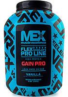 Гейнер Mex Gain Pro (2,72 kg)