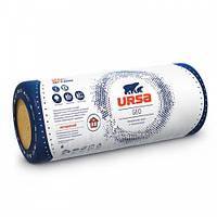 URSA PУЛОН ((Big Rol) (10000-1200-100)12кв.м ( в упаковке 1,2куб.м),в палете 24 шт