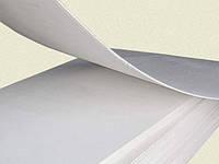 KNAUF ГКП (гіпсокартонна плита АРОЧНА) 2500*1200*6,5 мм