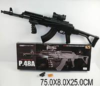 Автомат CYMA P.48А с пульками,лазер.кор.ш.к.H121203103/12/
