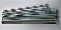 Трубогиб пружинный для медных труб 1/4 - 3/4 (комплект) Whicepart