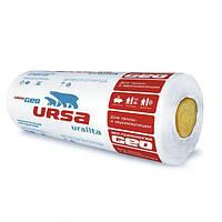 Утеплювач URSA  Лайт 50мм\ 16.80 м.кв.