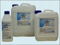 Суперпластифікатор для розчинів ЕТНА10л (від-10°С до 40°С для цементних розчинів та стяжок)