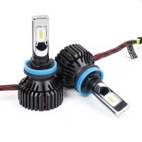 Светодиодные лампы H11 LED Т8