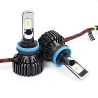Светодиодные лампы H11 LED Т8, фото 2