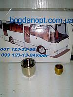 Гайка конус медной трубки 12 автобус Богдан