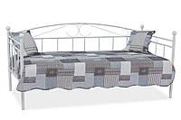Кровать Ankara белая (Signal TM)