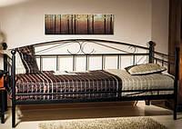 Кровать Ankara черная (Signal TM)